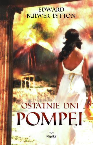 Ostatnie dni Pompei recenzja książki