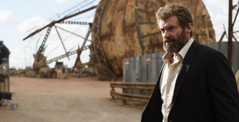 Logan recenzja filmu