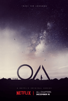 The OA (2016): sezon I