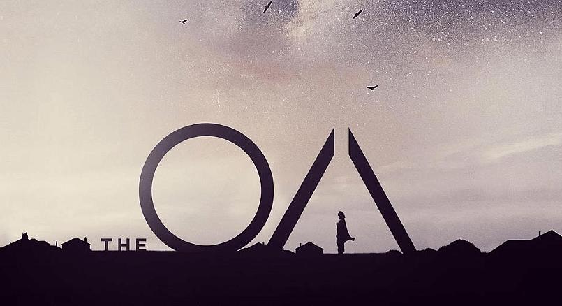 The OA recenzja serialu