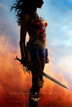 Wonder Woman recenzja filmu