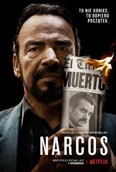 Narcos sezon 3 recenzja