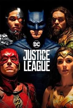 Liga Sprawiedliwości recenzja filmu