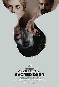 Zabicie świętego jelenia (2017)