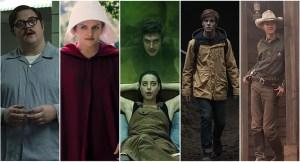 Ranking najlepszych seriali 2017