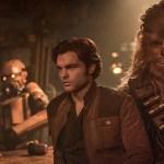 Han Solo recenzja