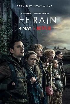 The Rain: sezon I (2018)