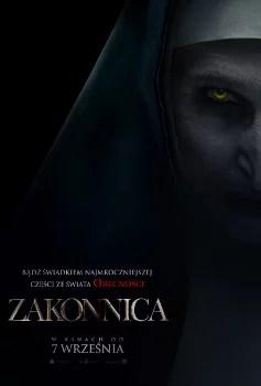 Zakonnica (2018)