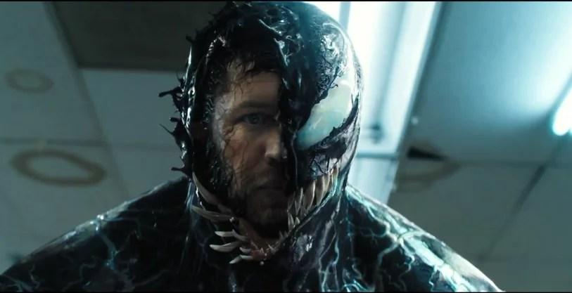 Venom 11(2018)