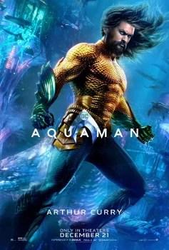 Aquamen recenzja filmu