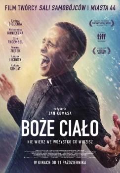 Boże Ciało (2019)