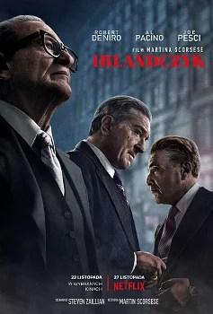 Irlandczyk recenzja filmu