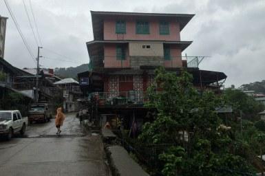 Sagada, miasto