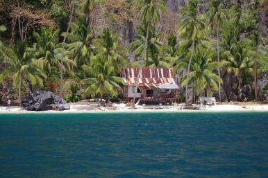 Pinabuyutan Island, Palawan
