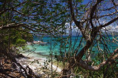 island hopping, Snake Island, El Nido, Palawan
