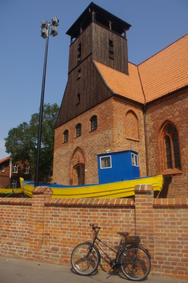muzeum morskie, Hel