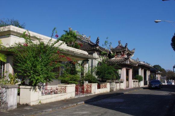 Manila, chiński cmentarz