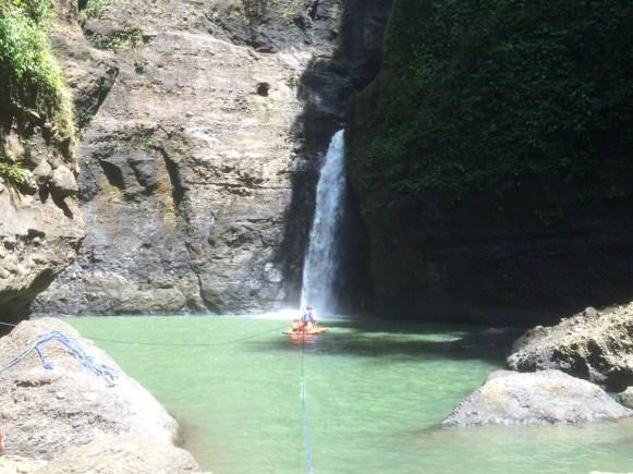 wodospad Pagsanjan