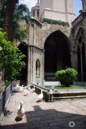 Barri Gotic Barcelona OkiemMaleny.pl4