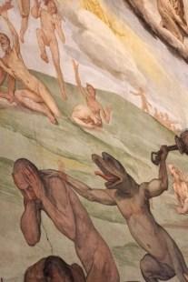 Florencja, diabły toskańskie