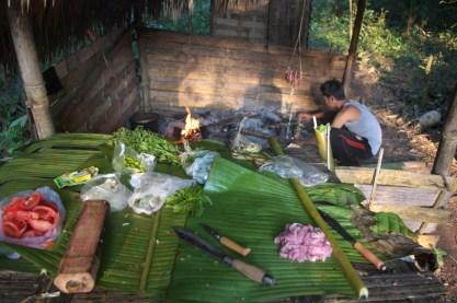 Laos, Nam Ha