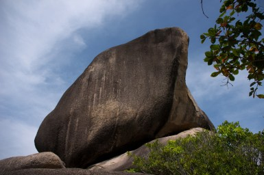 Similan Islands, Tajlandia