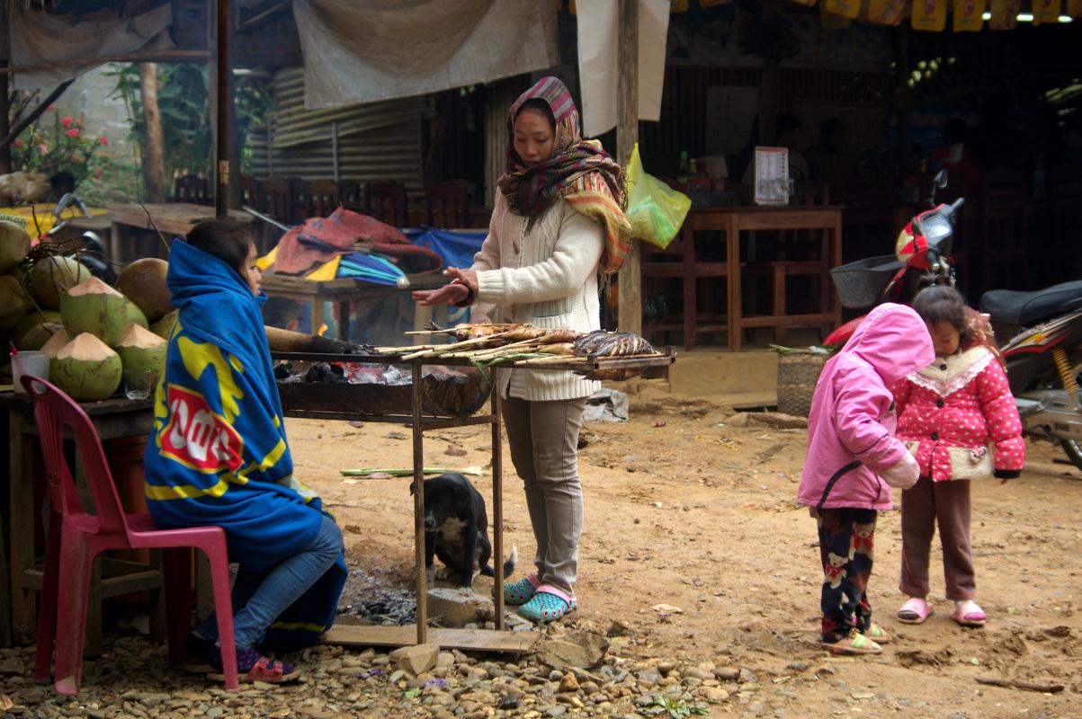 Kuang Si, Laos