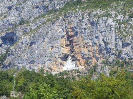 Monastyr Ostrog, Czarnogóra