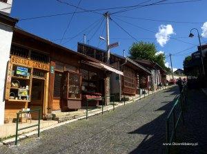 ul. Kovaci, Sarajewo