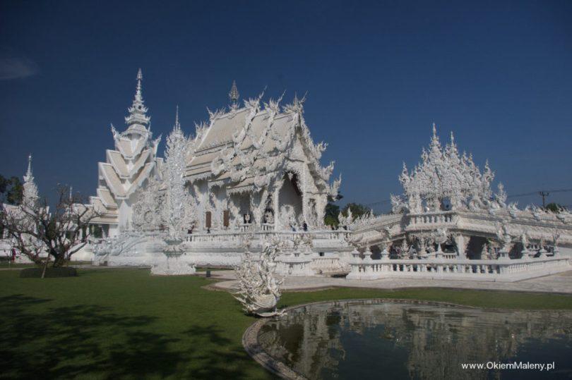 Chiang Rai Wat Rong Khun