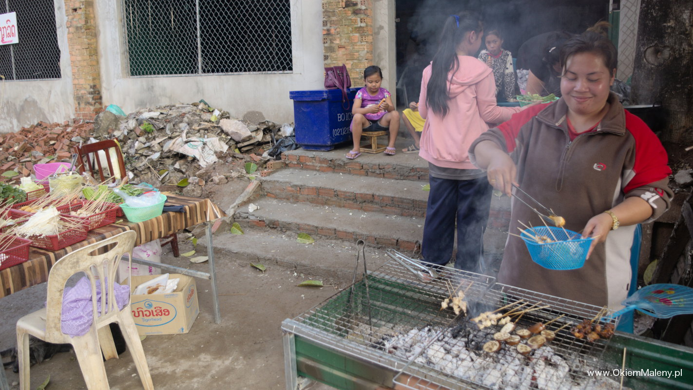 azjatycki street food