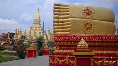 Wat Pha That Luang