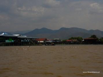 Inle Lake, Mjanma