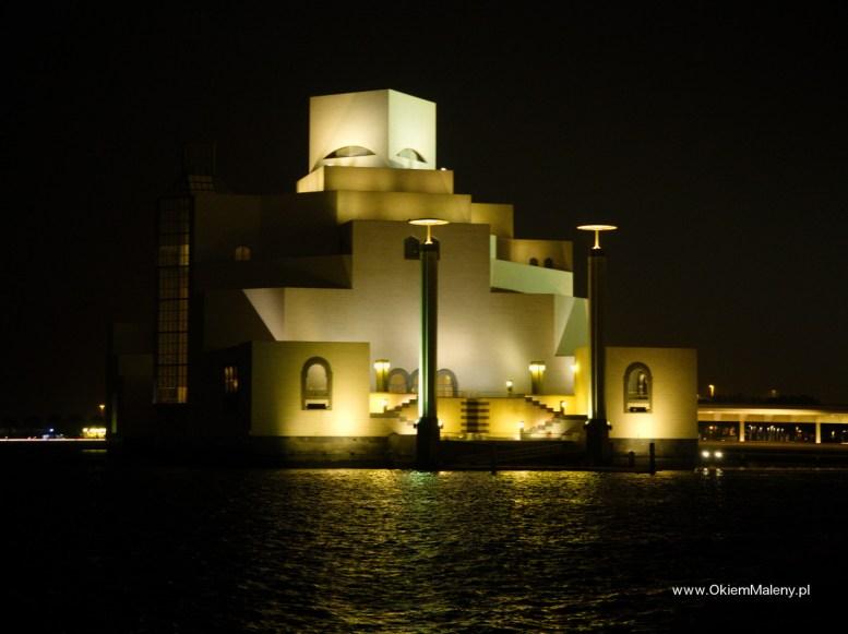 Katar, Doha, Muzeum Sztuki Islamskiej