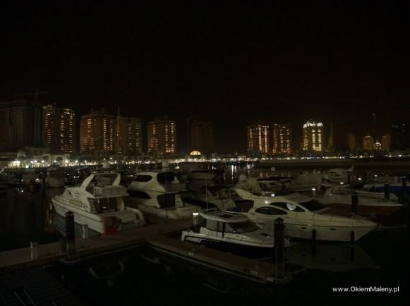 Katar, Doha, Pearl Qatar