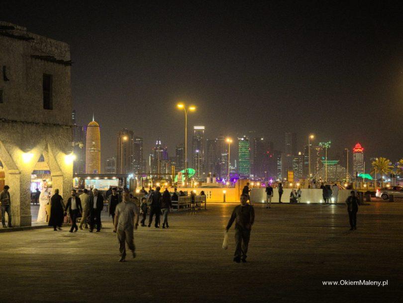 Katar, Doha