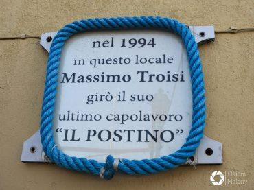 Procida, Il Postino