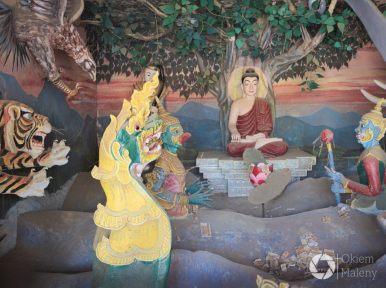 Pagoda Shwezigon, Bagan