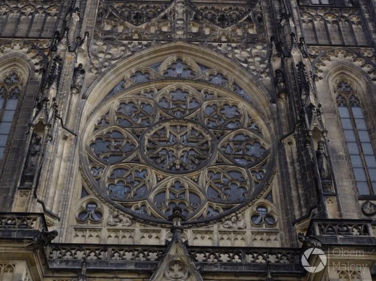 Praga, Katedra św. Wita