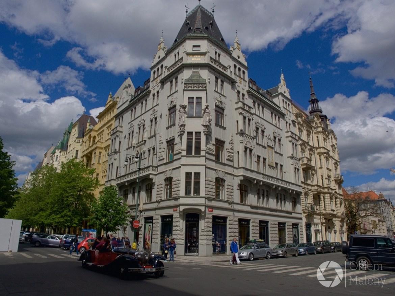 Praga, Josefov