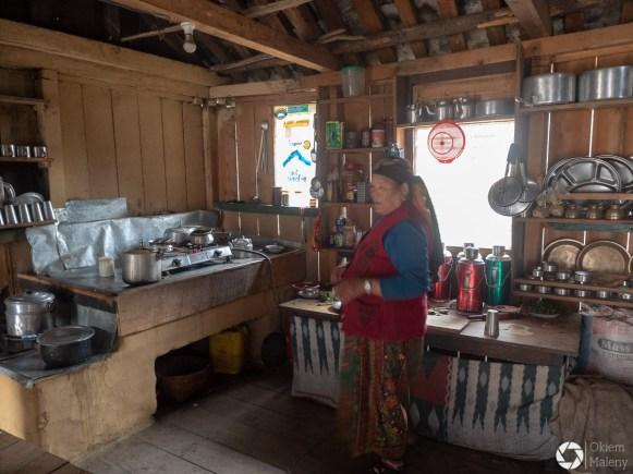 pierożki momo, kuchnia nepalska