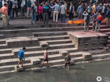 Pashupatinath, Katmandu