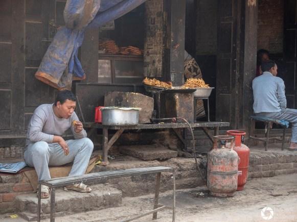 Nepalska ulica