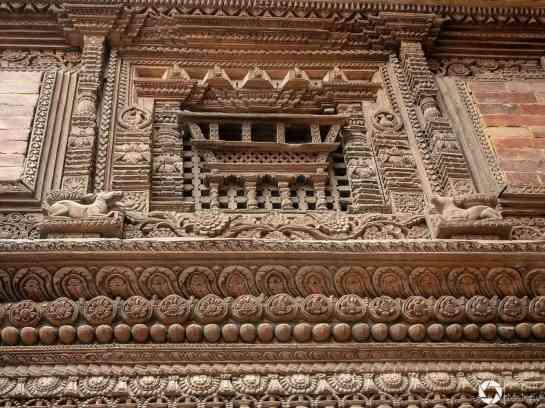 newarskie zdobienia, Patan