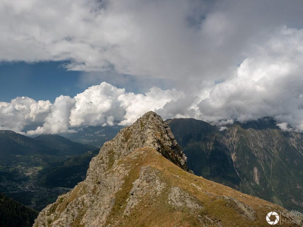 Montagne de la Cote