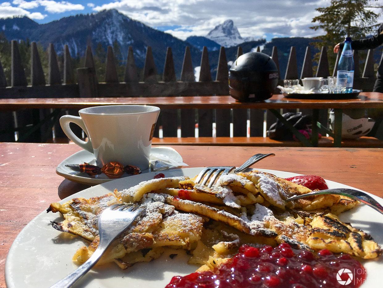 tyrolska kuchnia