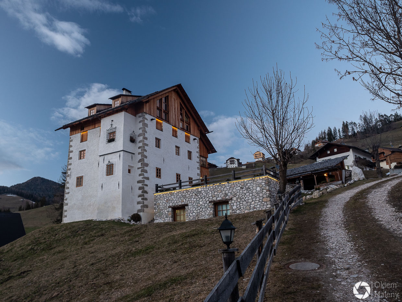 San Vigilio di Marabbe tyrol Południowy