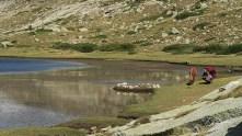 Jezioro Nino