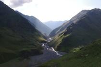 Zielona bajkowa kraina