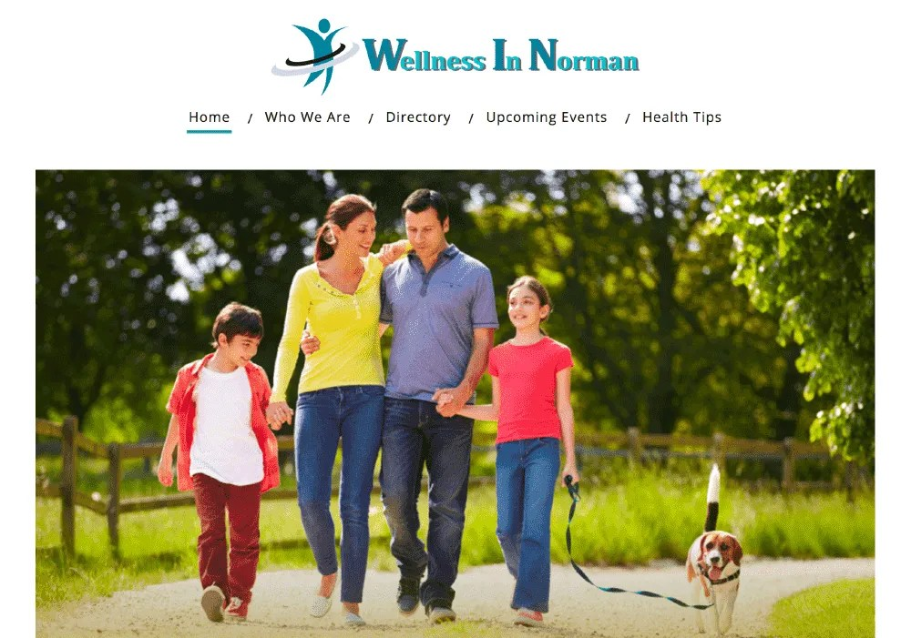 Wellness In Norman